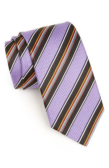 d314ed786058 J.Z. Richards Woven Silk Tie available at #Nordstrom | Ties | Tie ...