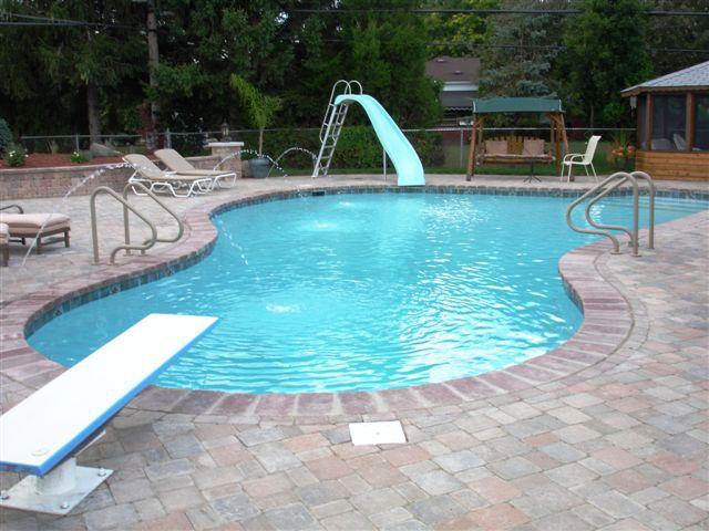 In Ground Swimming Pool Designer | Custom Pool Designs | All Around ...