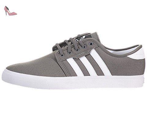 quality design f788a 5b534 adidas , Baskets mode pour homme Gris gris - Gris - gris, 42 - Chaussures