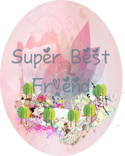 Banner Superbestfriend