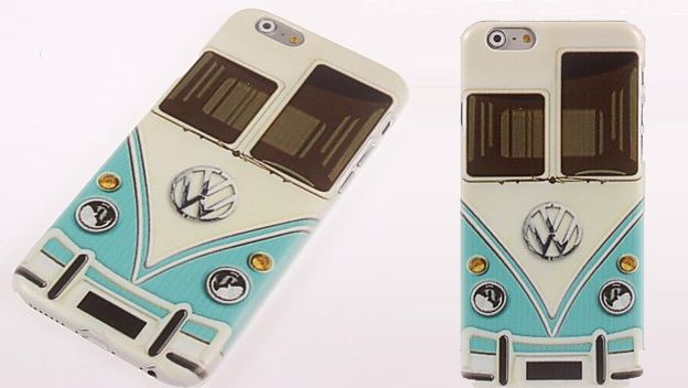 carcasa movil iphone 6