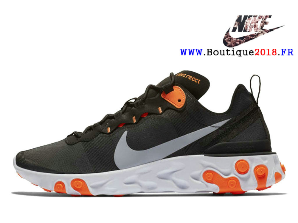 chaussures nike running reac