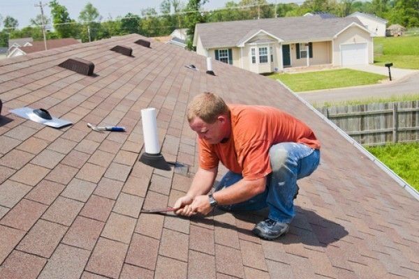 Roof Repair The Cover Up - Roofing Pinterest Roof top - roofing estimate