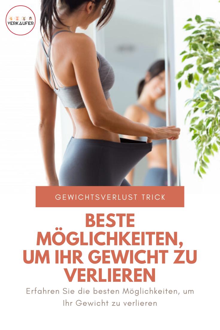 DIE BESTE ENTFERNUNGSMETHODE und Ergänzungen für Weight Loss.