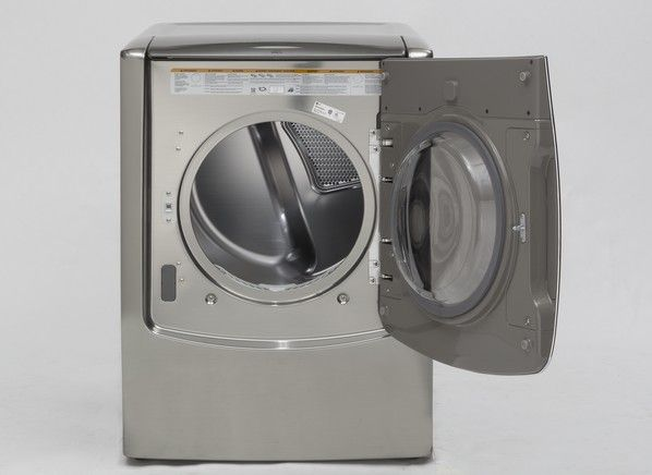 Lg Dlex9000v Twin Wash Series 29 Inch Electric Dryer With