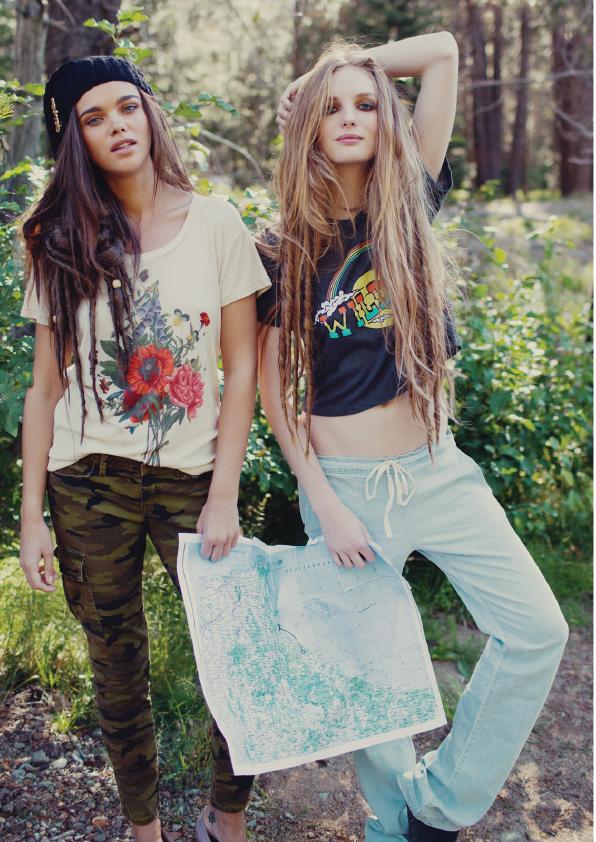 You Say Mojito, I Say Mojito - Blog Fashion Blogger Association #fashion #wildfox #fashionblogger #fashionbloggertips