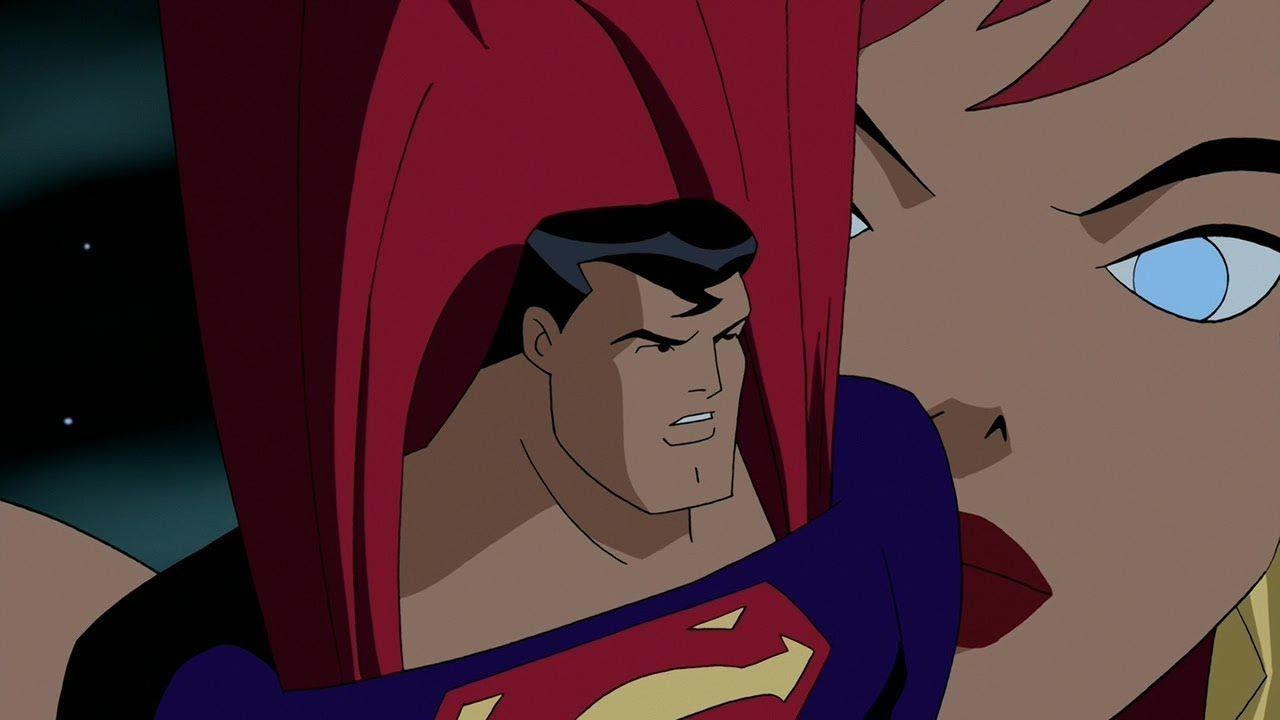 Justice League! Defeat!
