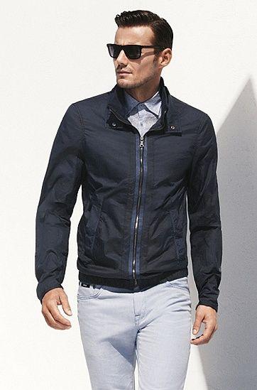 hugo boss smart jacket