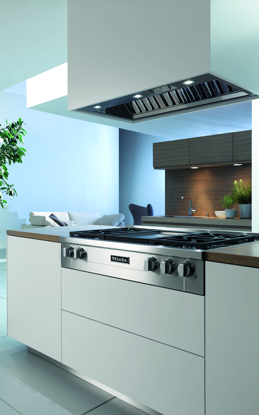 Miele Appliances Offer A Durable And Modern Design That Can
