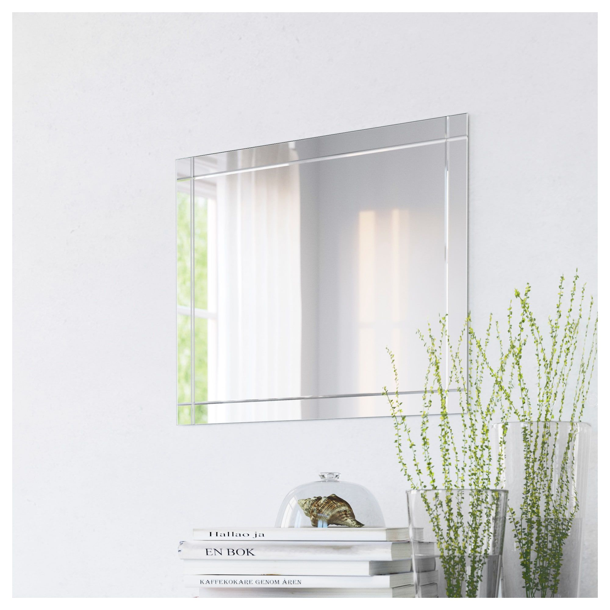 Spiegel Songe EidsÅ Spiegel In 2019 Products Ikea Mirror Mirror Over
