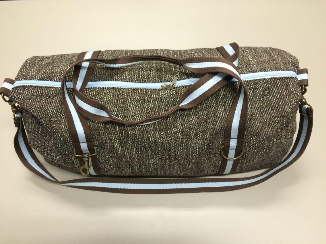 Tortora tessuto tecnico dove grey technical fabric - Tessuto Marrone M Lange Corde Cotone Marrone Celeste Marrone Qg Bags Ai 14 15 Pinterest Bag