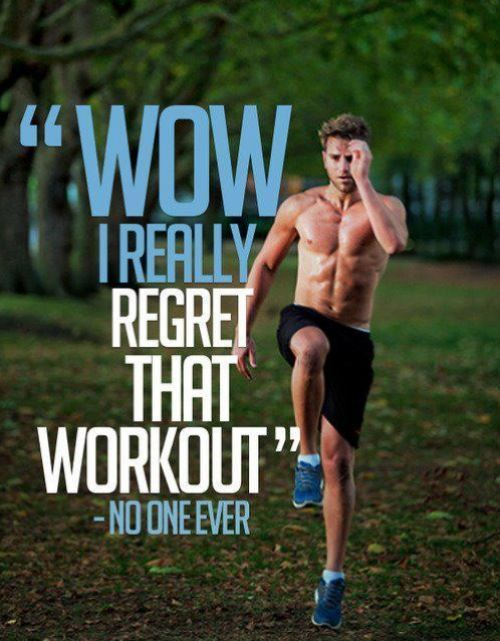 Said No One Ever Workout Fitness Health Fitness Motivation Fitness Facts Fitness Inspiration