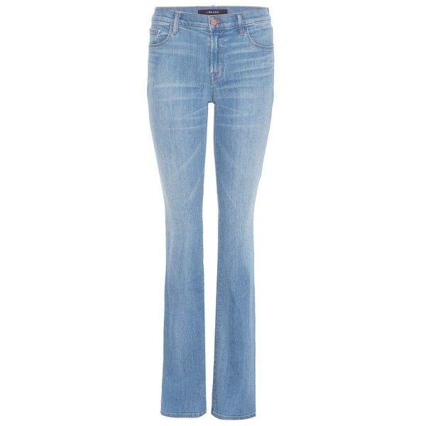Cheap Shopping Online Buy Cheap Clearance Store Brya jeans - Blue J Brand Buy Cheap Best Original Authentic Cheap Online BNcqmH