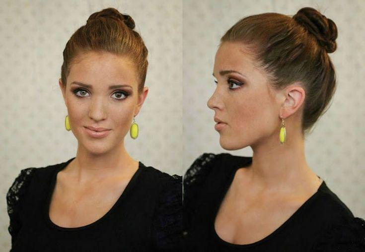 Peinados fáciles paso a paso – 8 tutoriales inspiradores –