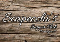 Scapecchi's Supper Club   Bloomington-Peoria, IL   Seize the Deal