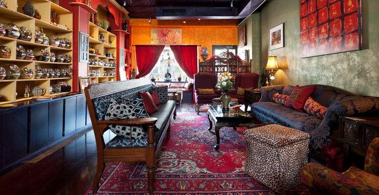 SiTea Tea Shop/ Store Takoma Park, MD. Love Their Love Potion #10