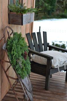 vintage-christmas-outdoor-decoration-best-9.jpg 236×353 pixels