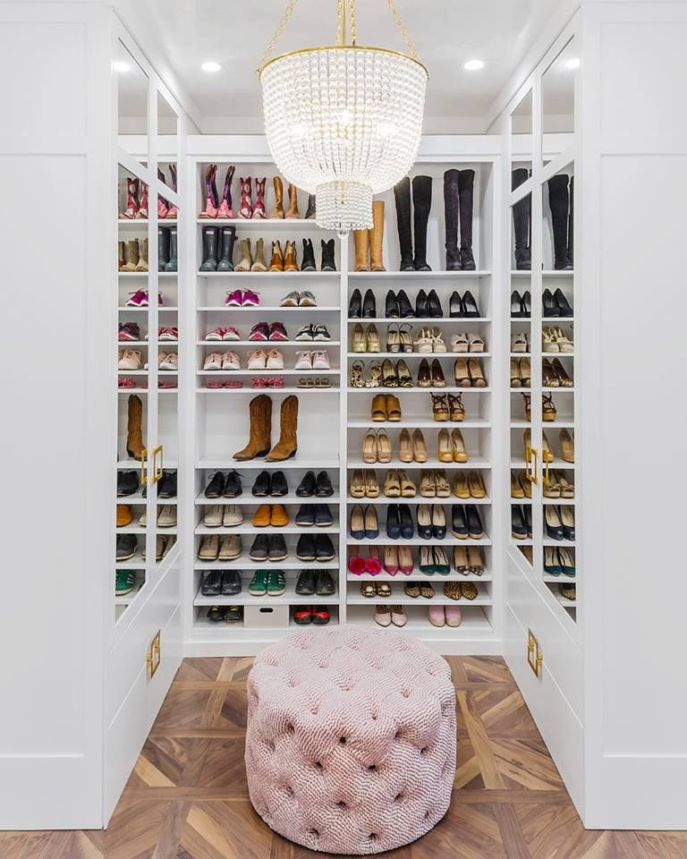 NEAT Method closets, closet ideas, closet storage, closet