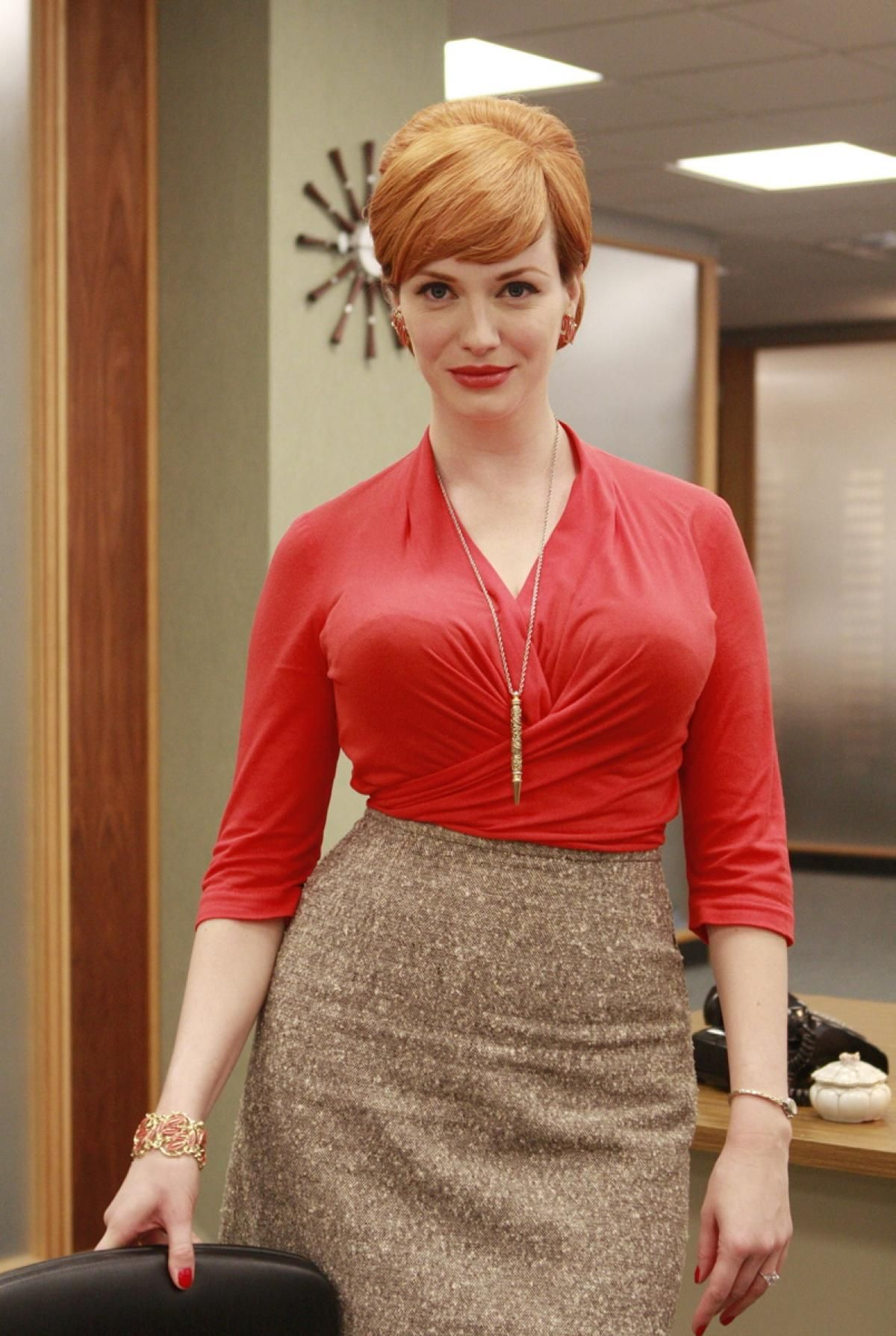 Mad Men,\' Season 2 - Photos - The evolution of \'Mad Men\' style ...