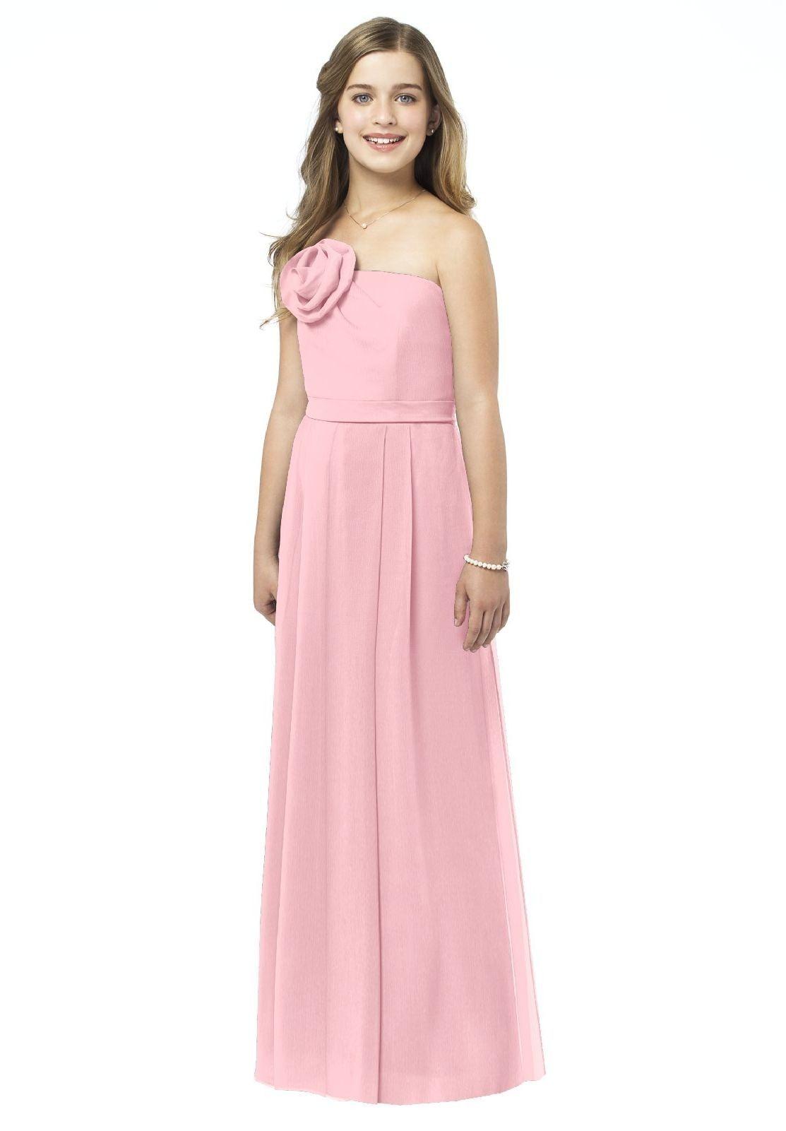 Junior Bridesmaid Dresses Ireland | Top 50 Junior and Childrens ...