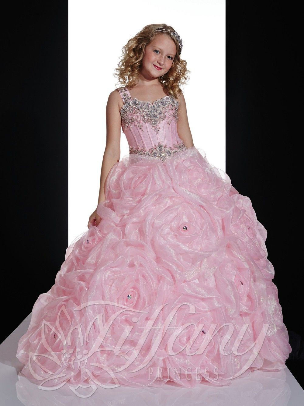 Online Get Cheap Pageant Dresses for Girls Size 12 -Aliexpress.com ...
