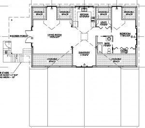 Shanna 39 s horse barn morton buildings 3959 bern house for Morton buildings floor plans