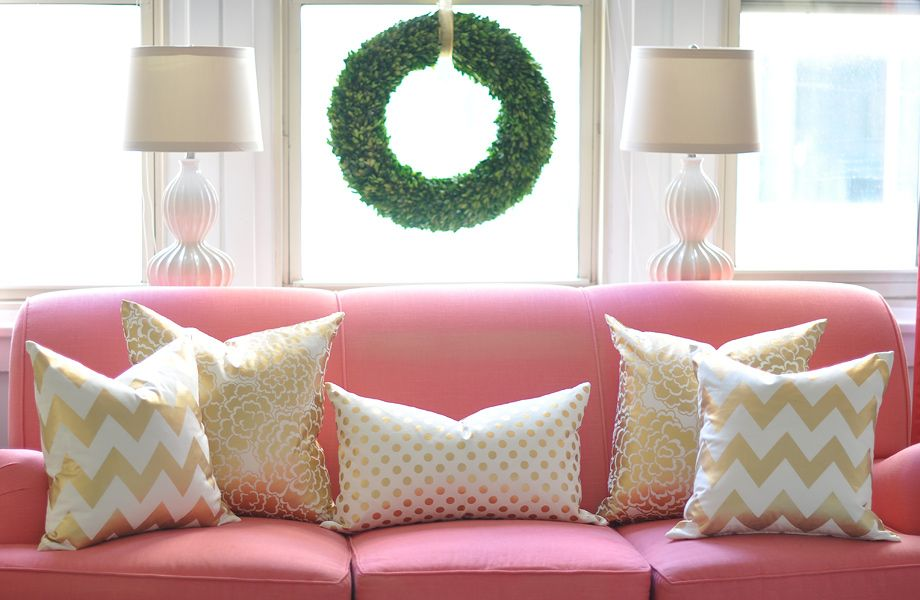 Gild and Grace: This week\'s love... | decor | Pinterest | Window ...
