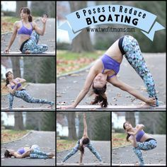 6 poses to reduce bloating  yoga postures yoga poses