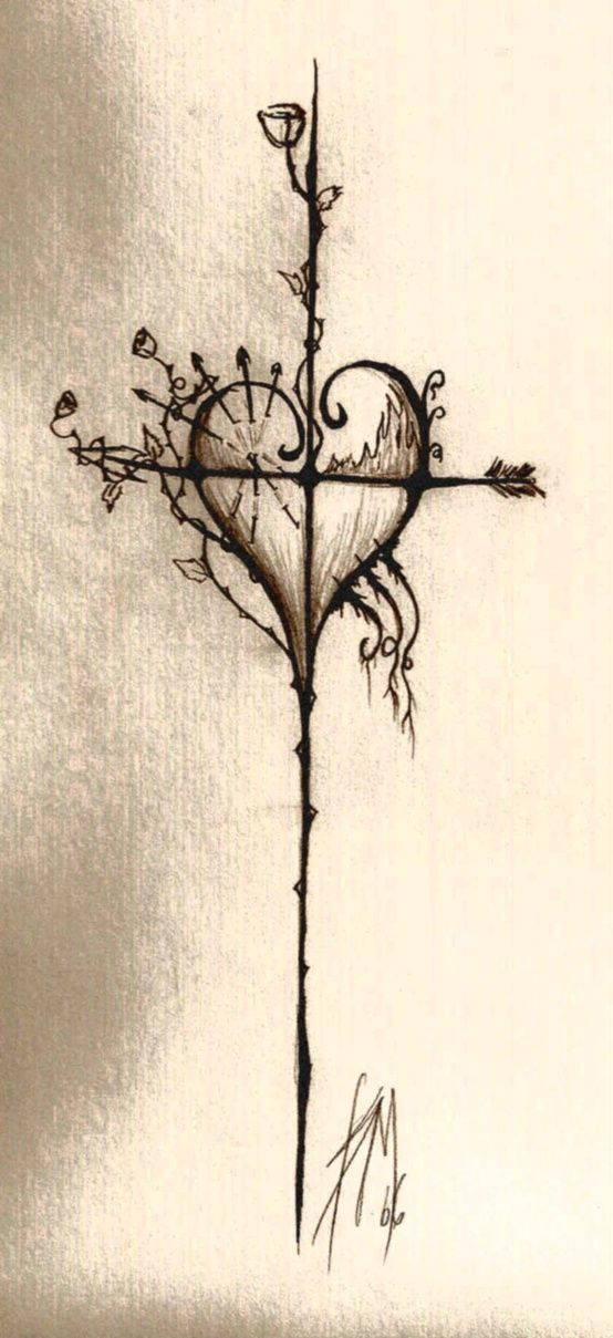 5be0e2918 It reminds me of Tim Burton. It would make a cool tattoo. | Tattoos ...