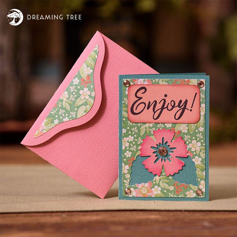 Greeting Gift Card Holder Free Svg Dreaming Tree Gift Card Holder Beautiful Birthday Cards Free Svg