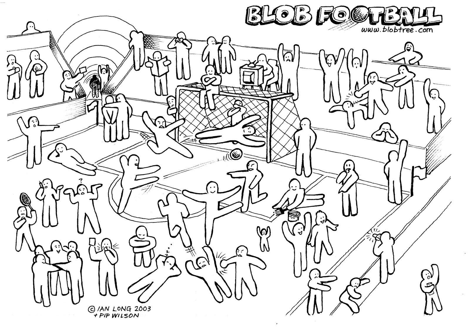 Blob Tree Tools Blob Soccer Free