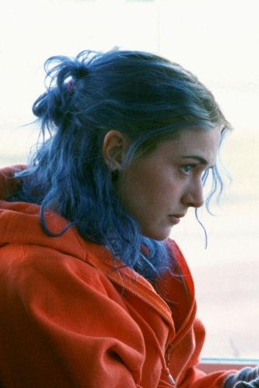 Clementine Kruczynski Kate Winslet 980 1471 Blue Hair