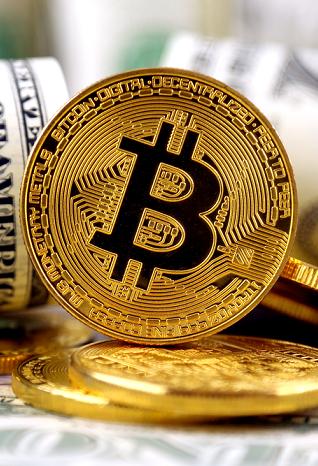 vinde bitcoin)