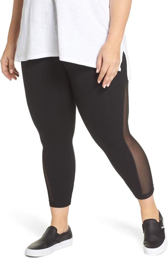 056a296f7173fb Lysse Skylar Crop Leggings | Products | Leggings, Tops for leggings ...