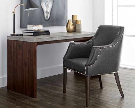 Modern Furniture Toronto Blvd Interiors Home Office Desks