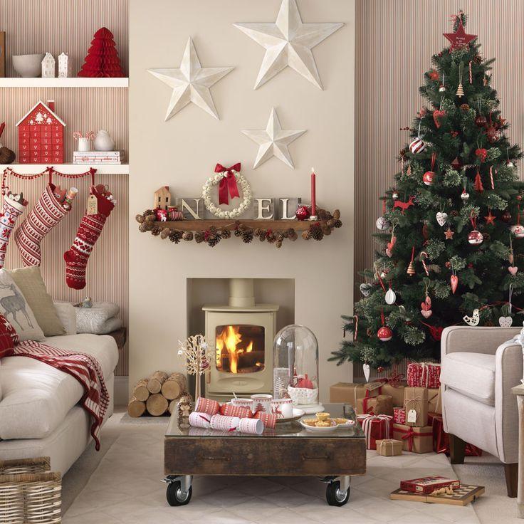 Budget Christmas decorating \u2013 Christmas craft ideas \u2013 Cheap