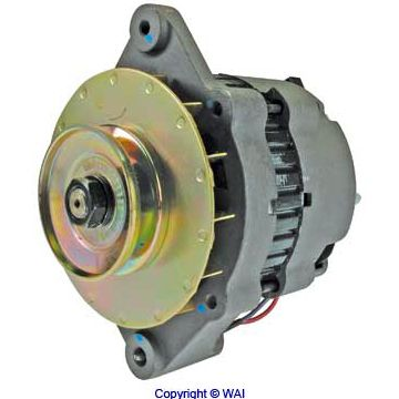 New Alternator Marine 12174n 1g 12449 19685 817119 817119 1 60050 Ac155603 Obb Starters And Alternators 89 95 Alternator Mercury Marine Marine