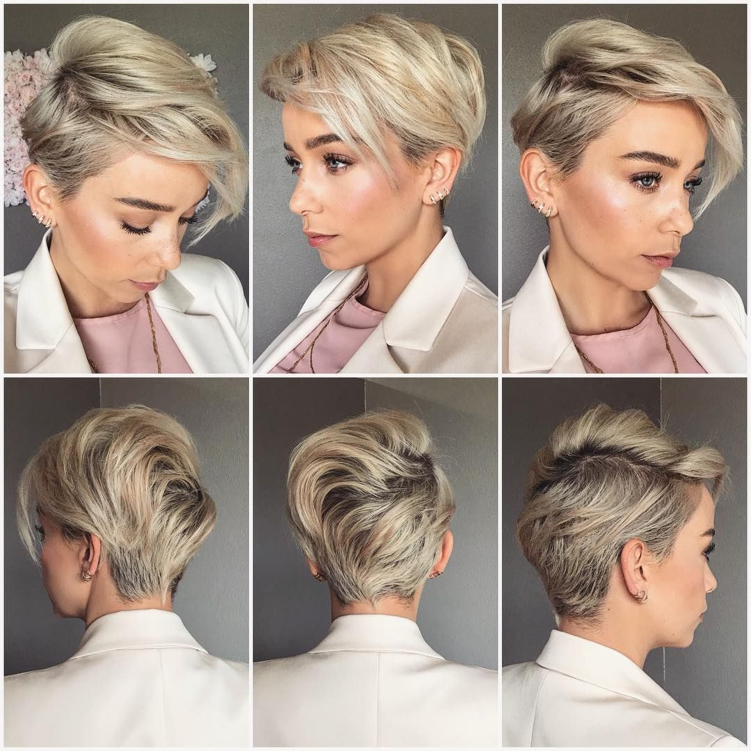 diffrent hair styles for 10 9k likes 125 comments blogging pixie 6817