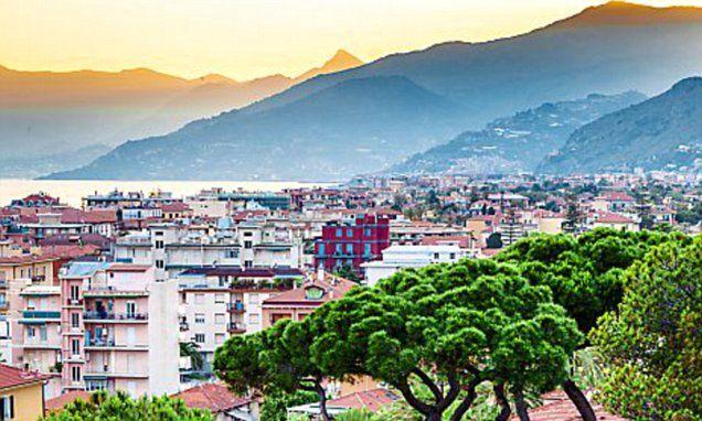 A real secret gem! Exploring the Italian seaside town of Bordighera