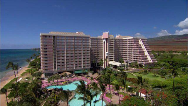 A Video Tour Of Ka Anapali Shores Place Maui Hawaii