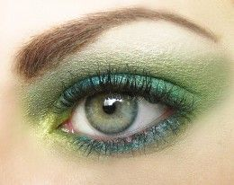 Makeup For Fair Skin Brown Hair And Green Eyes Fair Skin Makeup Green Eyes Blonde Hair Green Eyes