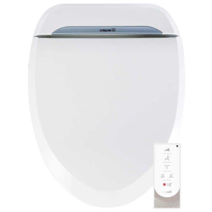 Bio Bidet Uspa 6800 Luxury Bidet Seat Kelly Bath Luxury Bathroom