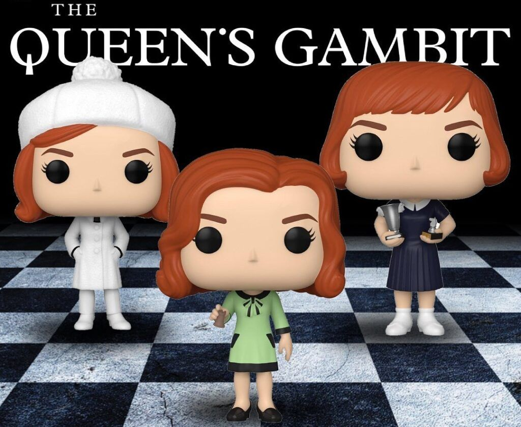 Download The Queens Gambit For Free From Netflix And Tamilrockers Https Www Freshtalk In Download The Queens Gambit For Free From Netflix Queen Coming Of Age