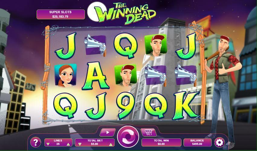Free Slot Machine Tournaments Online