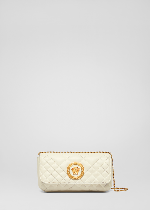 Quilted Icon Evening Bag For Women