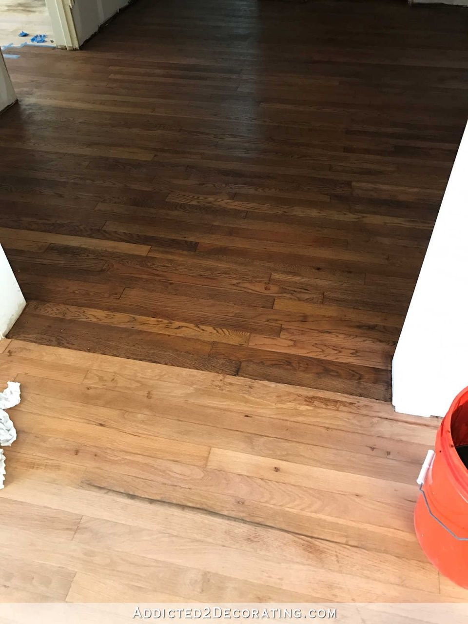 Unfinished Hardwood Flooring Near Me in 2020 Red oak