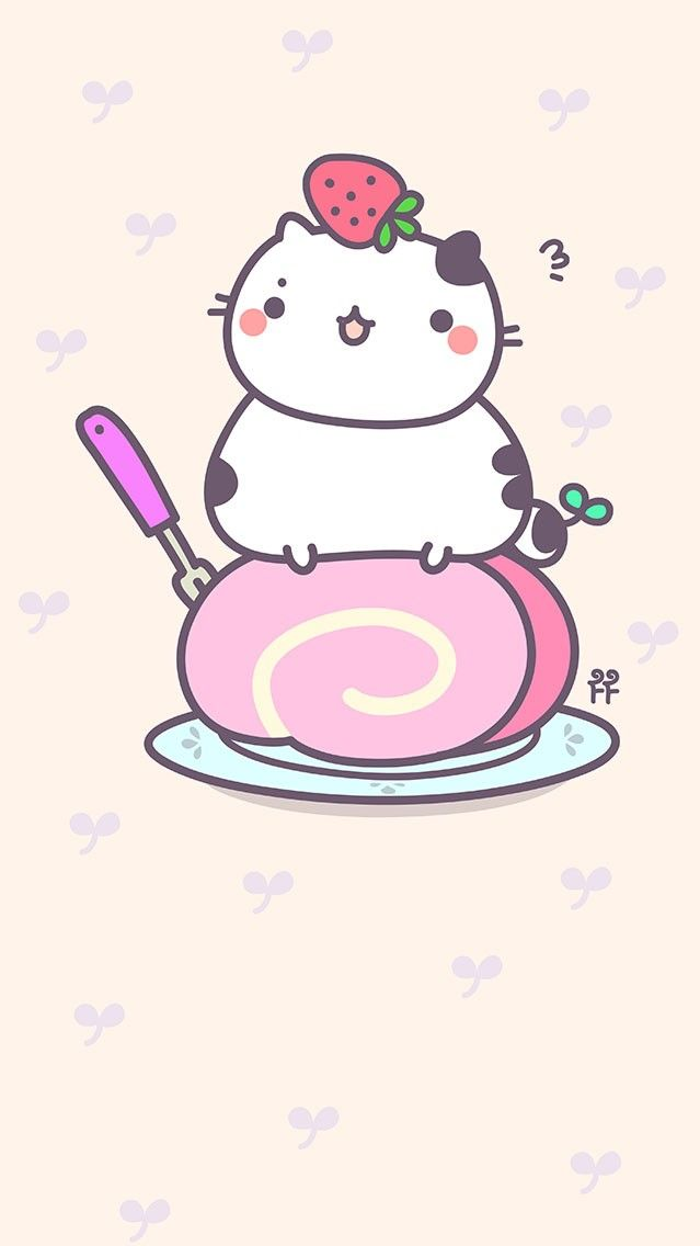 Kawaii wallpaper - Cute asian cartoon wallpaper ...
