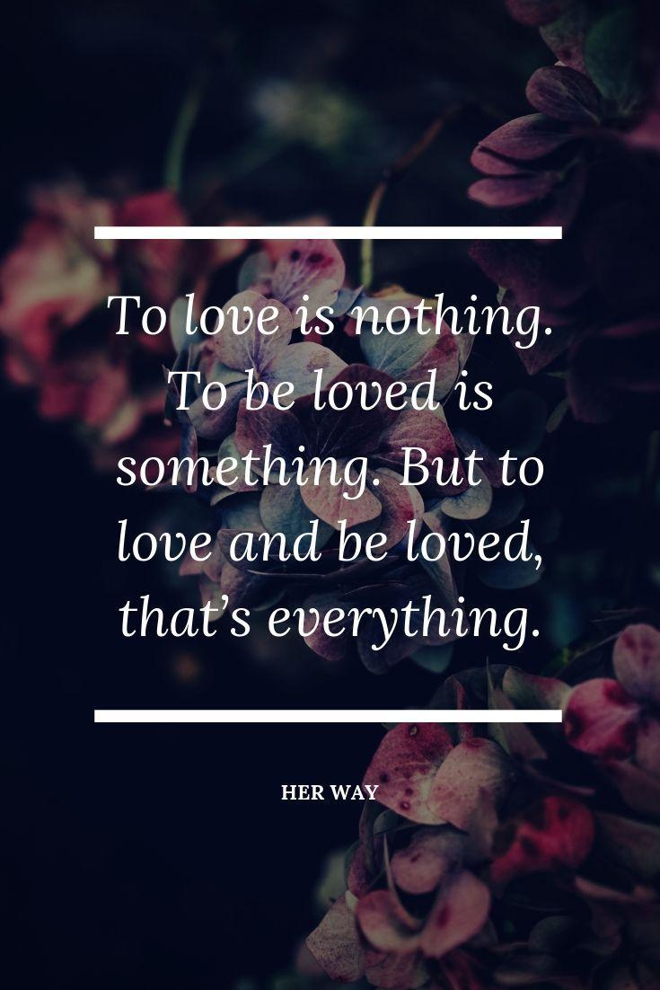 100 romantische Paar-Zitate, die Ihr Herz schmelzen lassen