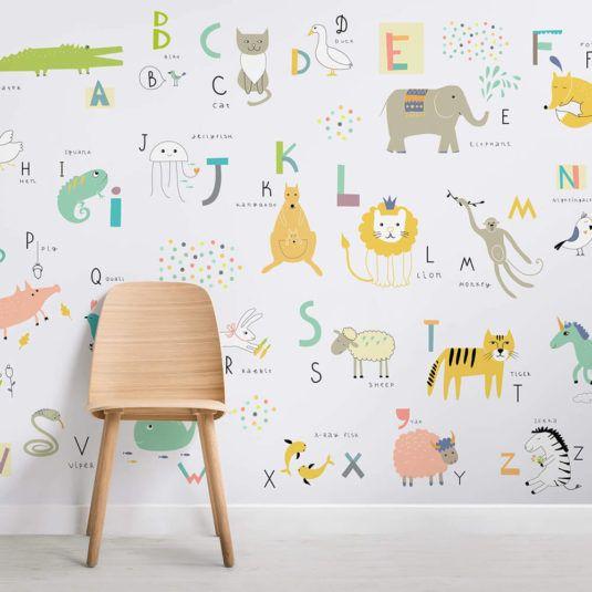Kids Wallpaper & Childrens Wallpaper Murals | MuralsWallpape