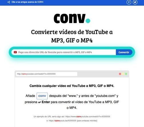 Descargar Videos De Youtube Sin Instalacion De Programas